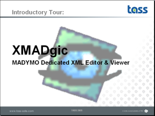 XMADgic Introductory